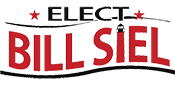 Bill Siel for Alderman 2nd District